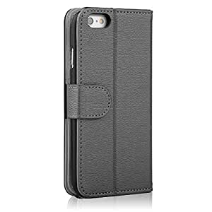 Naztech Katch Case for iPhone 6 - Non-Retail Packaging - Silver