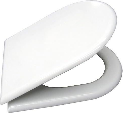 Sedile Copri Wc Dolomite.Ercos Asse Sedile Copri Wc Per Clodia Dolomite Anima In Legno Marca Acb Amazon It Casa E Cucina