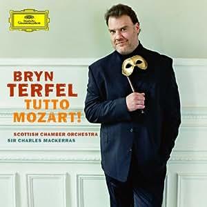 Bryn Terfel - Tutto Mozart!