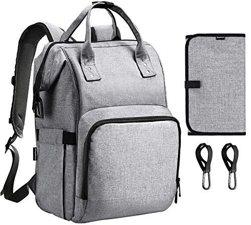 Backpack Raydem Multifunction Waterproof Maternity product image