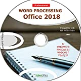 Software : Word Processing Office Suite 2018 Perfect Home Student and Business for Windows 10 8.1 8 7 Vista XP 32 64bit| Alternative to Microsoft™️ Office 2016 2013 2010 365 Compatible Word Excel PowerPoint