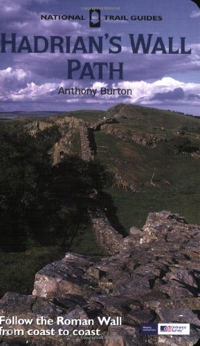 Hadrian's Wall Path 2007 (National Trail Guides)