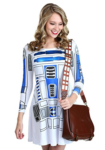 Shop Womens Star Wars Costumes For Halloween Cosplay
