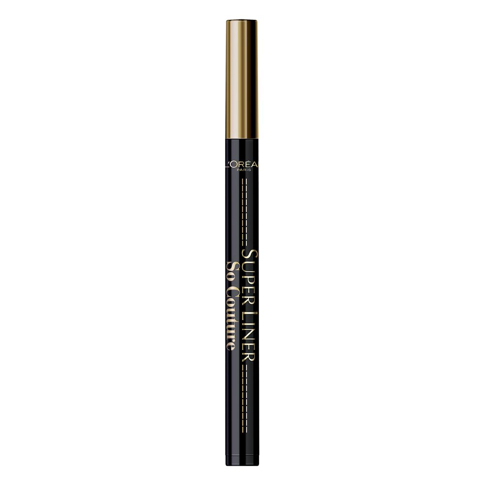 L'Oreal Paris Superliner So Couture 01 Black Eyeliner New L' OREAL PARIS 618126/DO