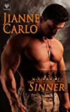 Sinner (The Hades Squad Book 1)