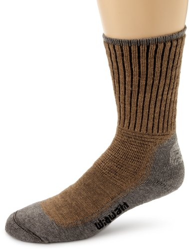 Wigwam Men's Hiking/Outdoor Pro Crew Socks