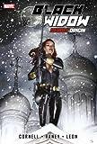 Black Widow: Deadly Origin