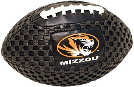 University of Missouri Fun Gripper Football by Saturnian