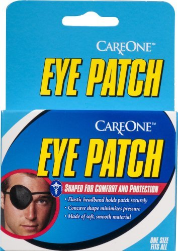 careone-eye-patch