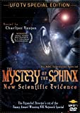 The creators of The Mysterious Origins Of Man present a revolutionary film that examines one of our greatest mysteries: The Great Sphinx of Egypt.  This program presents geological evidence that the world's most famous monument may be thousands of ye...