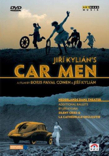 Jiri Kylian S Car Men Netherland Dans Theater