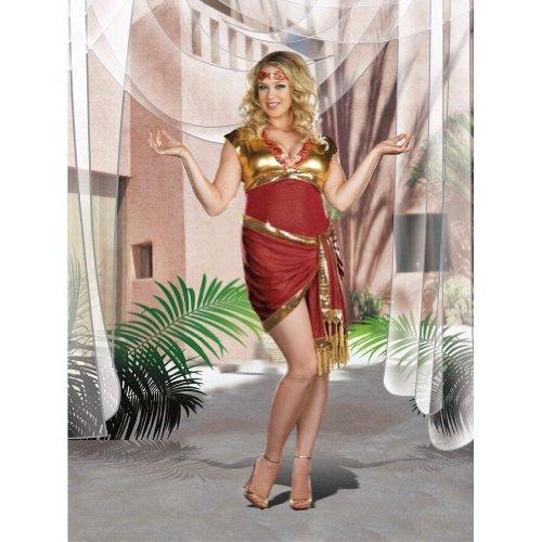 Bolly Ho Costume - Plus Size 3X/4X - Dress Size 18-20