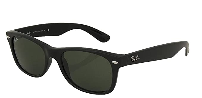 4698fb0012 Image Unavailable. Image not available for. Color  Ray-Ban RB2132 New  Wayfarer Sunglasses ...