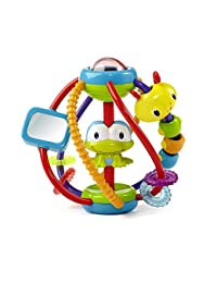 Bright Starts Clack and Slide Activity Ball BOBEBE Online Baby Store From New York to Miami and Los Angeles