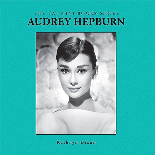 Audrey Hepburn (The TAJ Mini Book Series)