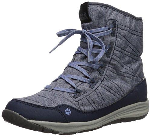 Wolfskin Blue Fashion Midnight Boot W Portland Women's Jack 0qwA0