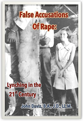 Amazon false accusations of rape lynching in the 21st false accusations of rape lynching in the 21st century female sex predators by fandeluxe Document