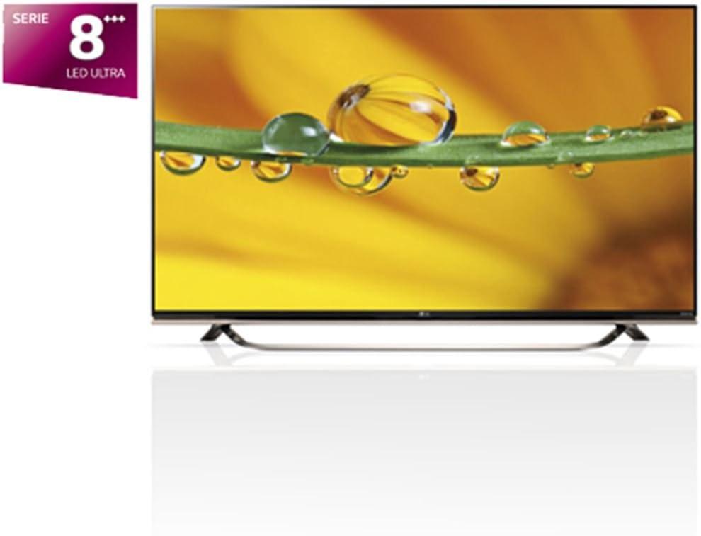 LG 55UF8607 - Televisor UHD (4K) de 55