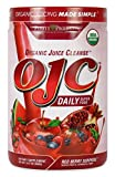 Certified Organic Juice Cleanse (OJC) 8.46oz - Red Berry Surprise - 30 Day Supply, from Purity Products