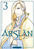 Heroic legend of Arslan(The) #03