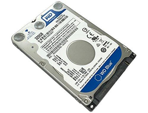 Western Digital Blue WD3200LPVX 320GB 5400RPM 8MB Cache SATA 6.0Gb/s 2.5