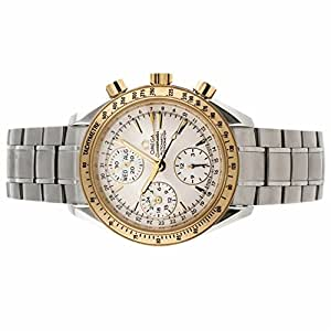 Omega Speedmaster automatic-self-wind mens Watch 323.21.40.44.02.001 (Certified Pre-owned)