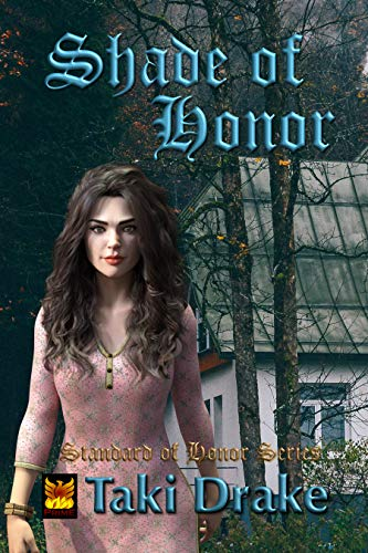 Shade of Honor (Standard of Honor Book ()