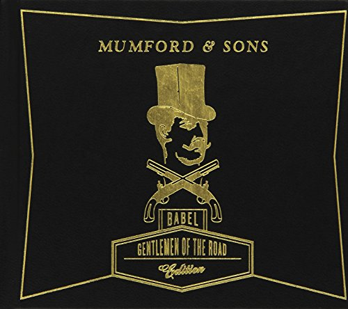 Music : Babel [2 CD/DVD][Gentleman Of The Road Edition