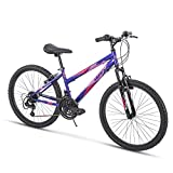 Huffy Mountain Bike Summit Ridge w/ Shimano & Trail Tires