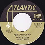 Nino Tempo & Apri Stevens Deep Purple/sweet and