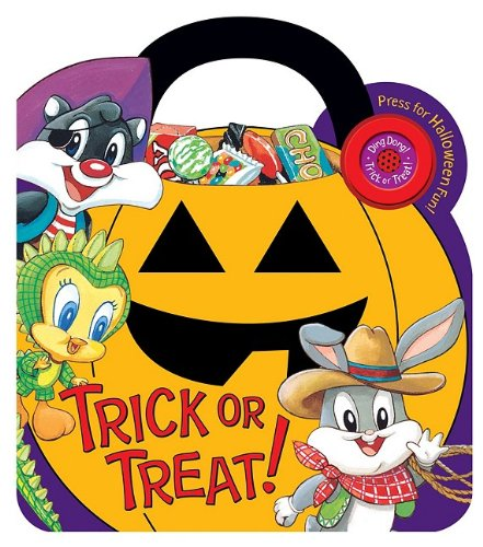 Trick or Treat! (Baby Looney -