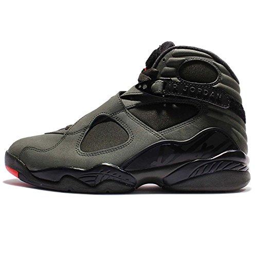 Lucht Jordan 8 Retro Schoen Voor Heren