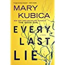 Every Last Lie: A Gripping Novel of Psychological Suspense