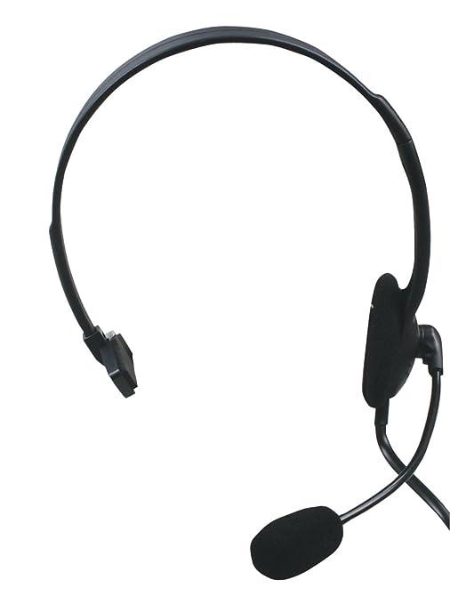 40 opinioni per Konig CMP-HEADSET28 Cuffia Stereo con Archetto