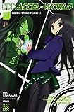 Accel World, Vol. 2 (Novel): The Red Storm Princess by Reki Kawahara (18-Nov-2014) Paperback