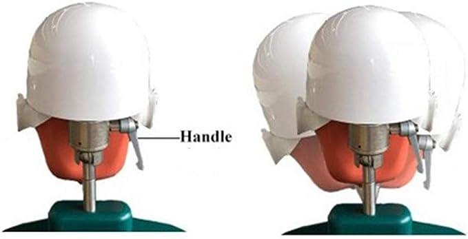 D&F Ergonomía Diseño Cabeza Dental Simulador Sistema Unidad para ...