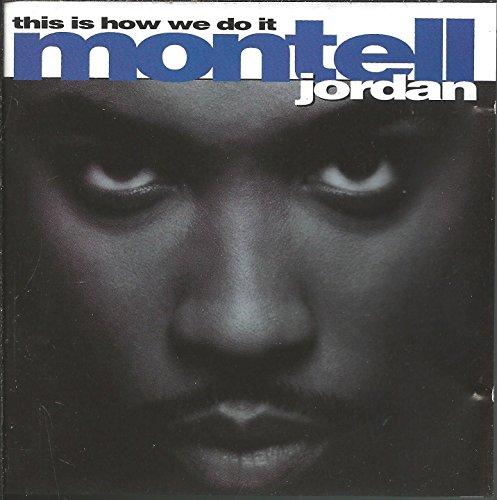 Montell Jordan - Montell Jordan - Zortam Music
