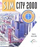 Sim City 2000 Scenarios Volume 1 Great Disasters (Expansion Pack) 3.5 Disk