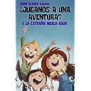 La extraña niebla roja (¿Jugamos a una aventura?) (Volume 1) (Spanish Edition)