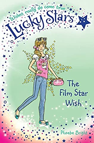 book cover of The Film Star Wish