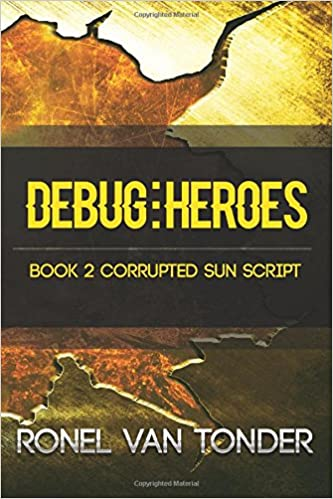 Book Debug:Heroes: Volume 2 (The Corrupted SUN Script)