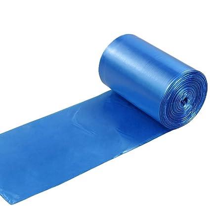 Rinboat Bolsas de Basura Azules, 15-20L: Amazon.es: Hogar