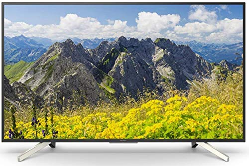 Sony Bravia 4K UHD Certified Android LED TV KD-55X7500F