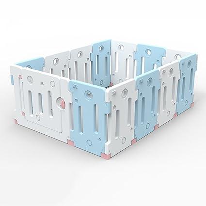 Amazon Com Children S Fence Plastic Baby Home Guardrail Safe Indoor