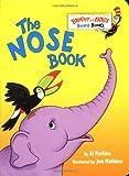 The Nose Book, Dr. Seuss Enterprises Staff, 0375824936