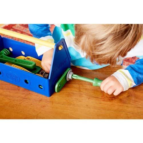 19f3c9a34c15 Green Toys Tool Set