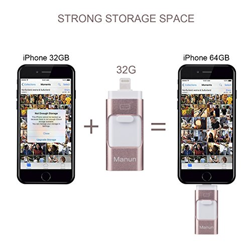 iphone external storage free shipping usb flash drives for iphone 32gb memory 3530