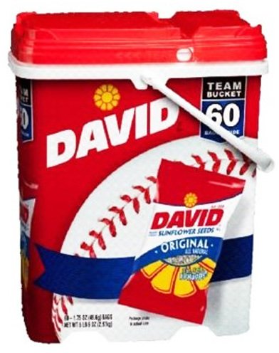 david-60-count-sunflower-seeds-with-team-bucket-case-pack-60-david-60-count-sunflower-seeds-with-te