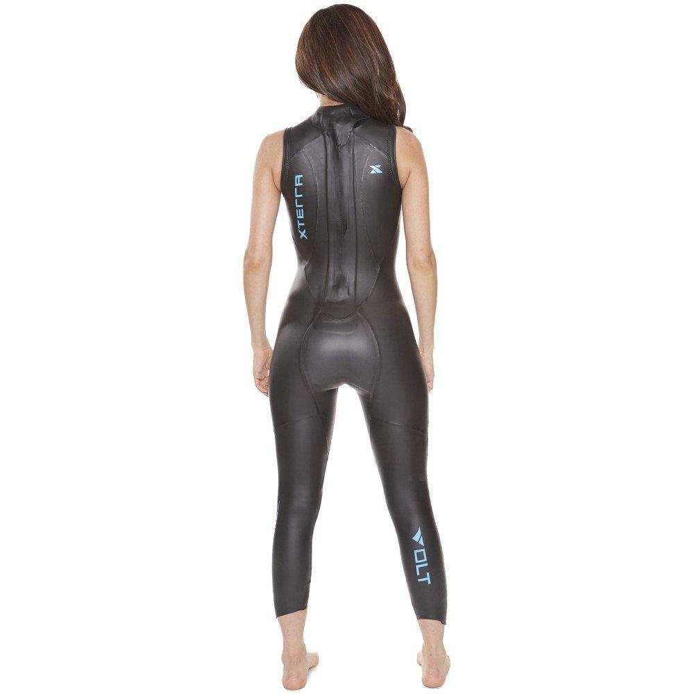 Amazon.com: Xterra voltios de la mujer triatlón traje de ...
