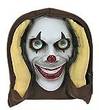 Forum Novelties Scary Peeper Halloween Prop-Lenticular Eyed Clown